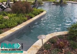 Reformas de piscinas - Premix Marbletite